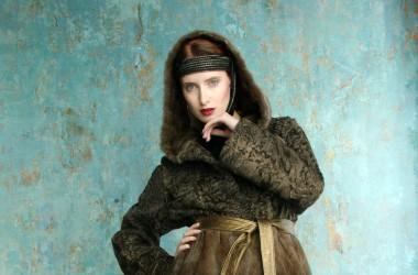 Людмила, меховой салон